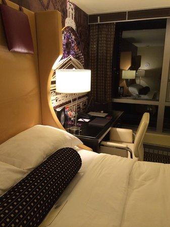Kimpton Nine Zero Hotel: Room 1702