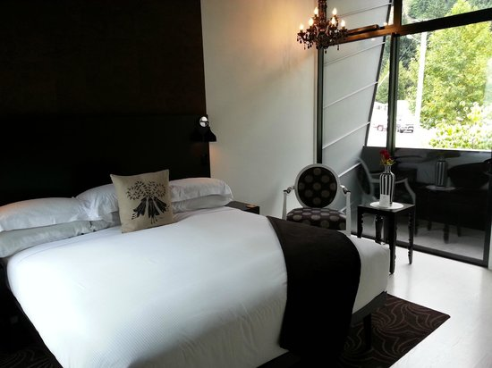 Queenstown Park Boutique Hotel : Such a nice decoration all over the place
