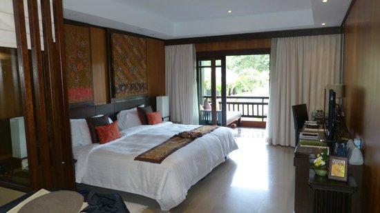 Bo Phut Resort & Spa: Bophut Resort, Koh Samui
