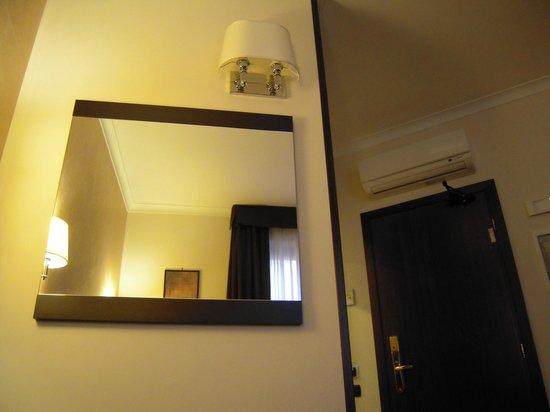 Hotel Roma Tiburtina : Camera 4