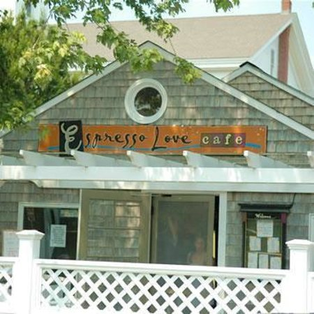 Photo of Cafe Espresso Love at 17 Church St, Edgartown, MA 02539, United States