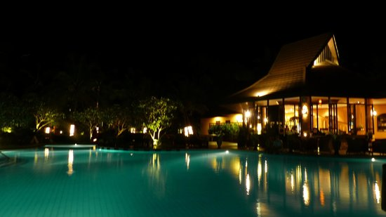 Bo Phut Resort & Spa: Bophut Resort, Koh Samui