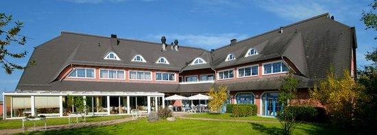 Landhotel Wittenbeck: Aussenansicht