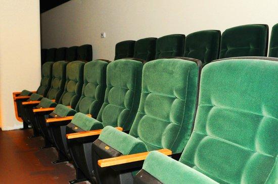 The Maltz Jupiter Theatre Club Level seats