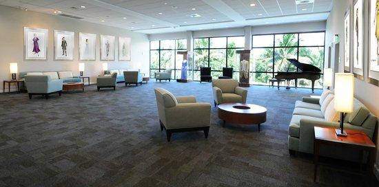 Jupiter, FL: The Green Room Club Level Lounge