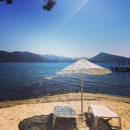 Marmaris Resort & SPA: gorgeous!