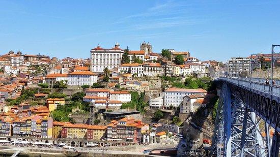 InterContinental Porto - Palacio das Cardosas: Porto, Portugal