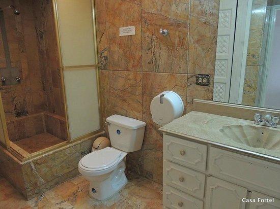 Habitaciones con ba o privado picture of hotel casa - Habitaciones con bano ...