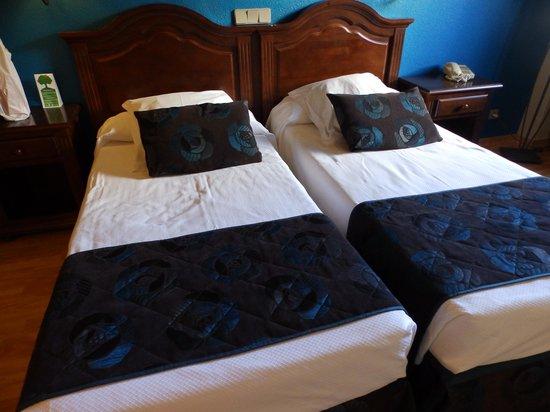 Hotel Bellavista Sevilla: 見た目はよかったです