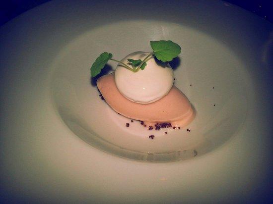 Les Hauts de Lille : Dessert
