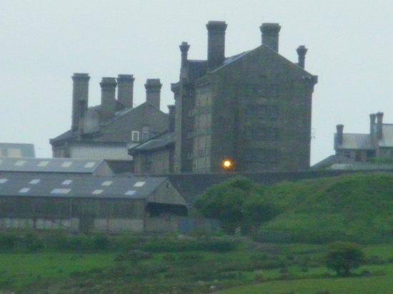Dartmoor Prison Museum: Dartmoor Prison
