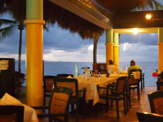 Casa Marina Beach & Reef: restaurant