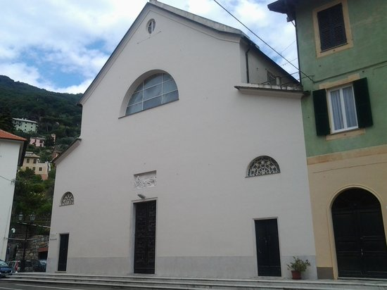 Santuario di N. S.  del Boschetto