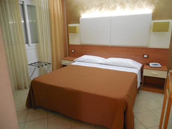 Suitehotel Residence Kaly : chambre
