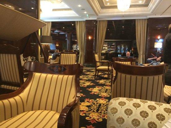 The Ritz-Carlton, Berlin: Lobby