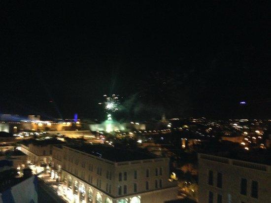 Rooftop: Jerusalem Day