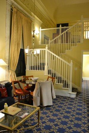 Marriott Vacation Club Pulse at Custom House, Boston: My Room! :)