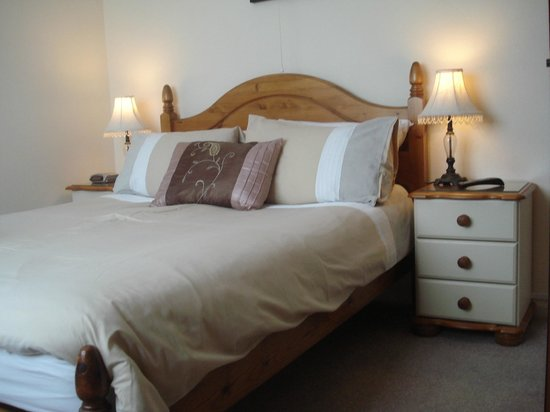 Meadow View Guest House: Double en-suite room