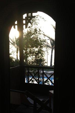 Dahab Paradise : morning