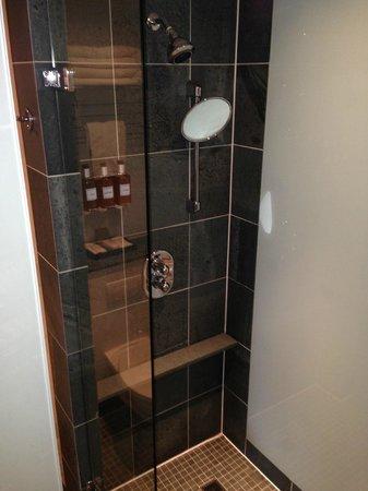 Radisson Blu Edwardian Manchester: Shower