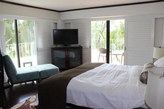 Lotus Honolulu at Diamond Head: Diamond Head Room