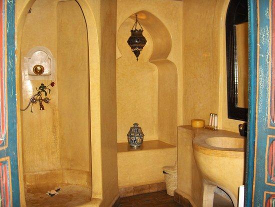 Riad Dar Dialkoum: Suite Yasmina