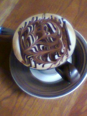 Circus: fernando's cappuccino