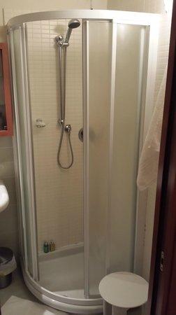 Ca' Fontanea : Room 105 - shower