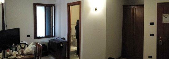Ca' Fontanea: Room 105