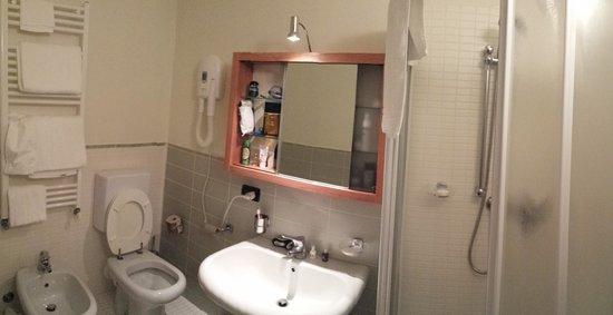 Ca' Fontanea : Room 105
