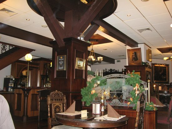 tomatensuppe traumhaft picture of restaurant fiedler bremerhaven tripadvisor. Black Bedroom Furniture Sets. Home Design Ideas