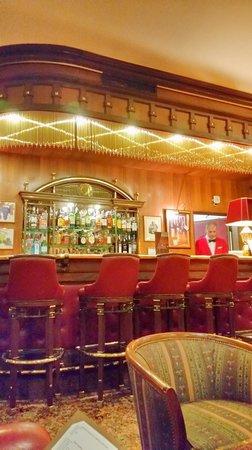 Hotel Avenida Palace: Lounge Avenida Palace