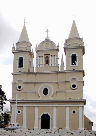 Igreja Sao Benedito