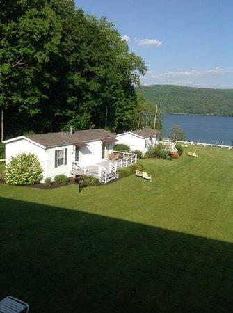 Lake View Motel : Suites