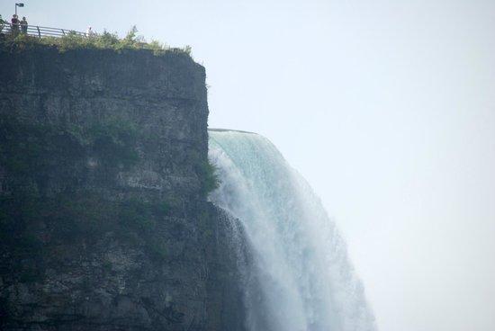 Maid of the Mist: Horseshoe Falls