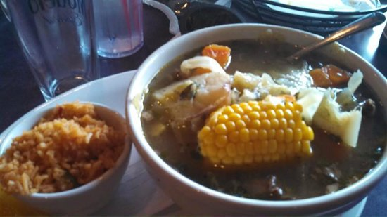 Photo of Mexican Restaurant Mia's Mexican Grill at 11739 Bandera Rd, San Antonio, TX 78250, United States