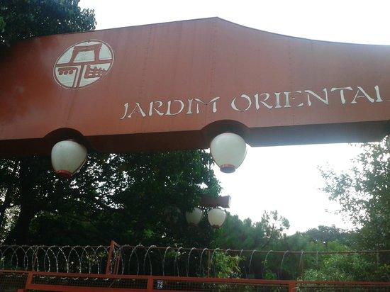 Jardim Oriental