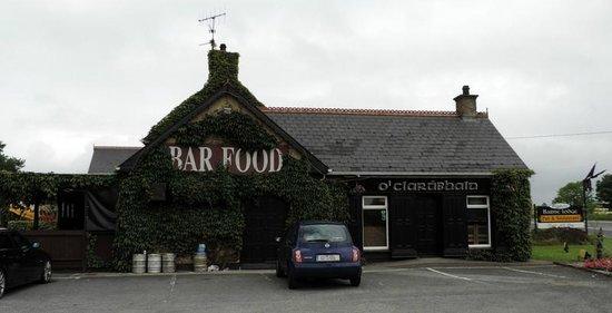 Barne Lodge Pub and Restaurant: Barne Lodge