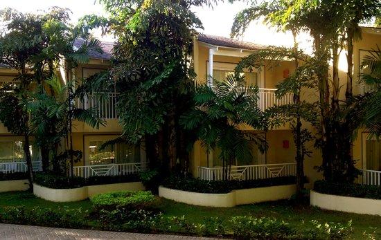 Grand Bahia Principe El Portillo : rooms
