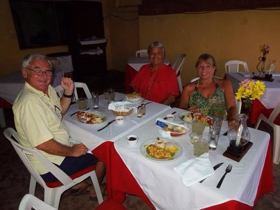 Toscana : Special food with special people