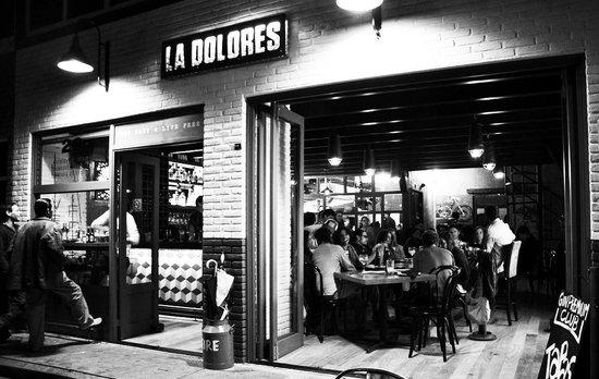 La Dolores: Conciertos