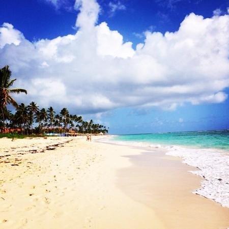Luxury Bahia Principe Ambar Blue: playa ambar