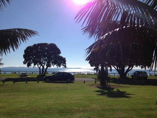 Ramada Resort Reia Taipa Beach: View from suite