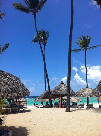 Luxury Bahia Principe Ambar Don Pablo Collection: playa ambar