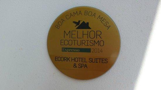 Ecorkhotel-Evora Suites & Spa: 4