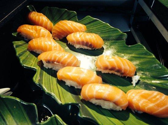 Iberostar Anthelia: Sushi