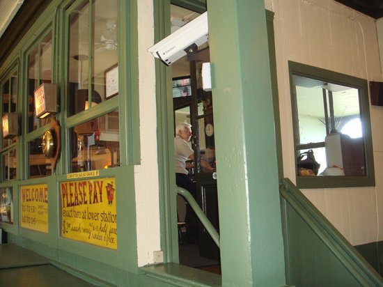 Duquesne Incline: Interesting History