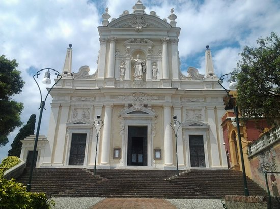 Chiesa Di San Giacomo Di Corte
