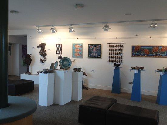 Tech Amergin Community Arts & Education Centre