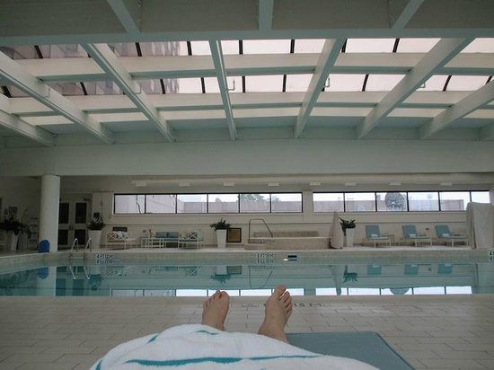 The Whitley, A Luxury Collection Hotel, Atlanta Buckhead: pool